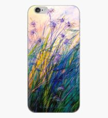 Wild is the Wind iPhone Case