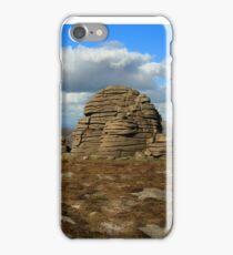 Slieve Binnian Tors iPhone Case/Skin
