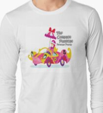 Penelope Pitstop Long Sleeve T-Shirt