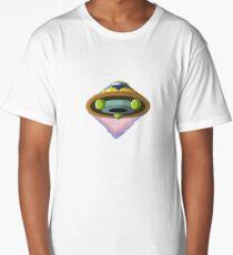 Alcor Kojii Long T-Shirt