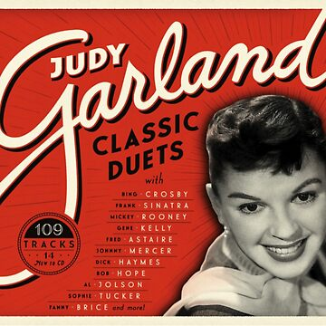 Judy Garland Classic Duets by funhomies