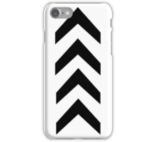 LIAM arrow tattoo iPhone Case/Skin