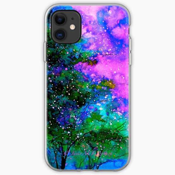 The Christmas Tree...Evergreen iPhone Soft Case