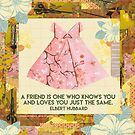 loves you just the same .... by Virginia Fitzgerald