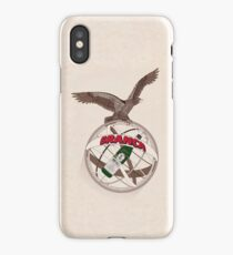 Fernet B. iPhone Case