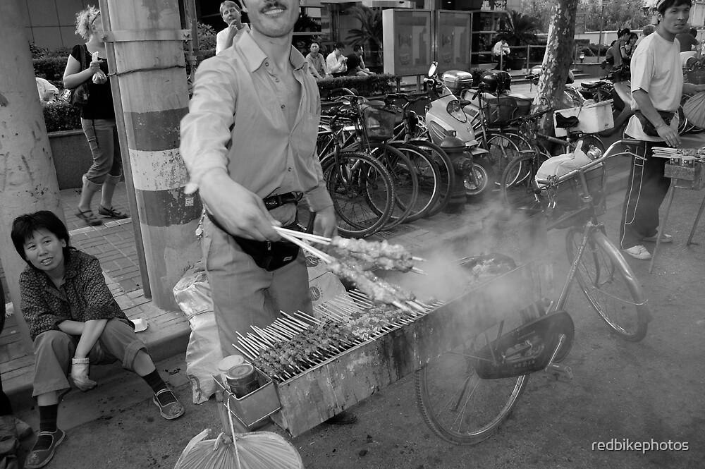 street food by redbikephotos