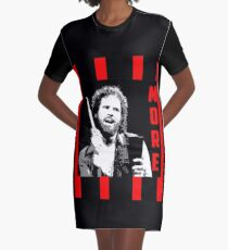 MORE COW BELL Graphic T-Shirt Dress