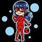Ladybug by RainytaleStudio