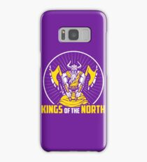 Kings Of The North Samsung Galaxy Case/Skin