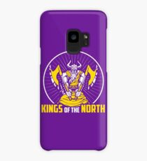 Kings Of The North Case/Skin for Samsung Galaxy