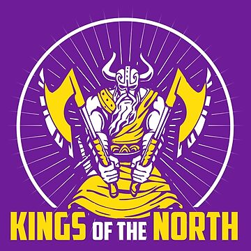 Kings Of The North by OdinsDen