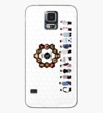 EXO Case/Skin for Samsung Galaxy