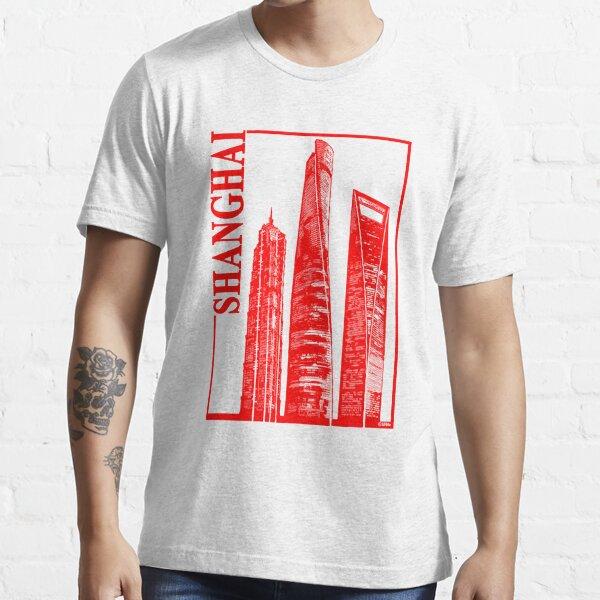 Shanghai Essential T-Shirt