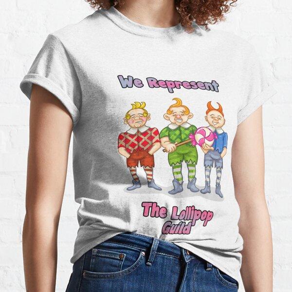 Lollipop Guild Classic T-Shirt
