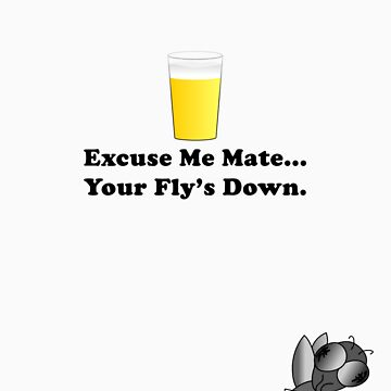 Your Fly's Down by owenjones20