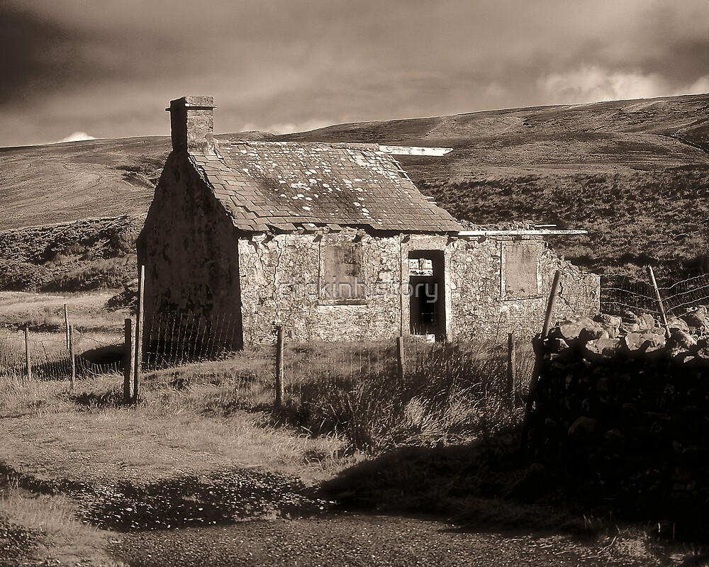 Cottage images 13d by clickinhistory