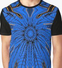 Sapphire Cuirass  Graphic T-Shirt