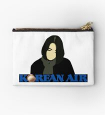 Korean Nut Air Studio Pouch
