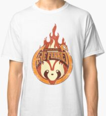 Vintage - Republic City Fire Ferrets Classic T-Shirt