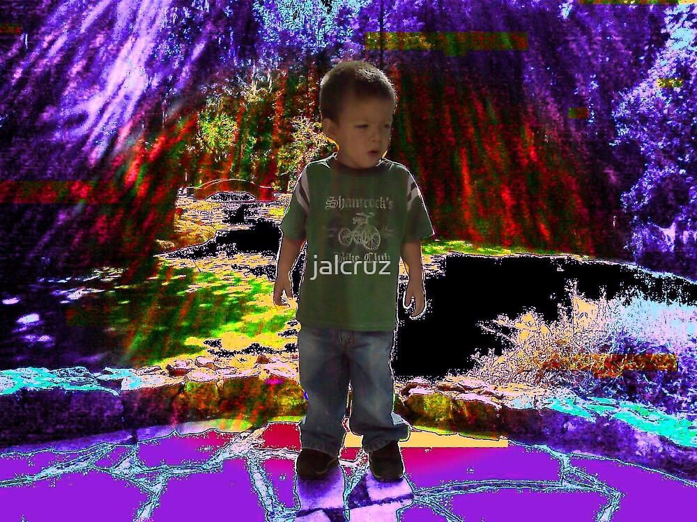 A Childs World  by jalcruz