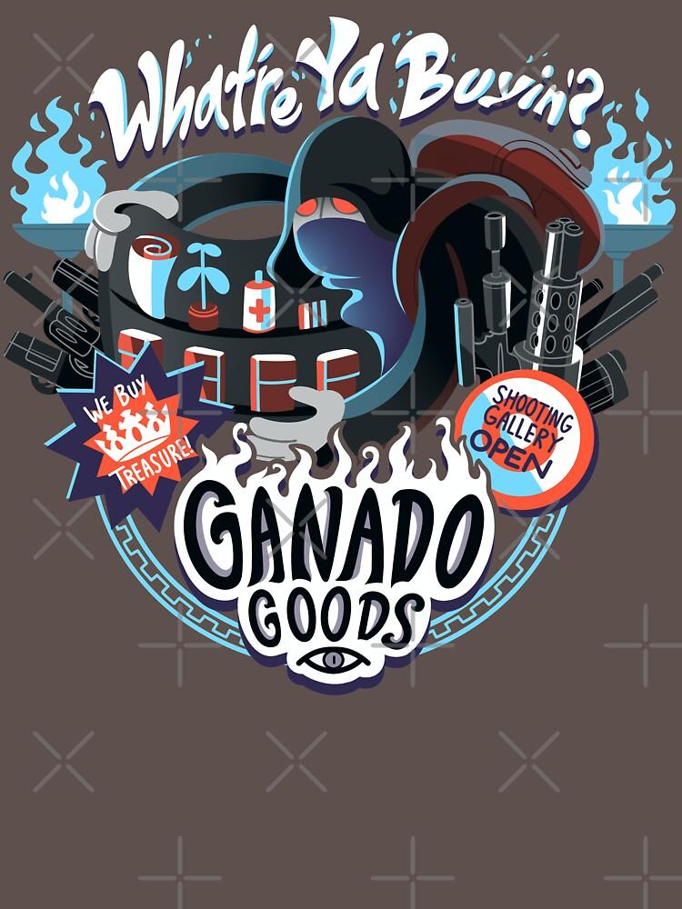 Ganado Goods by Versiris