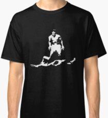 Boxing T shirt Muhammad  Ali the boxing legend Classic T-Shirt