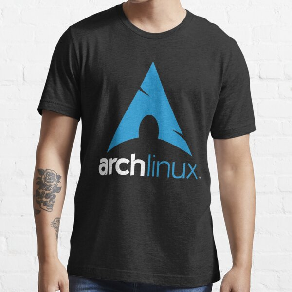 Arch Linux Essential T-Shirt