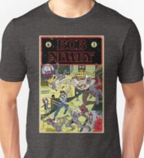Bob Newby Comic Cover (Vintage) T-Shirt