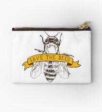 Bolso de mano ¡Salva a las abejas!