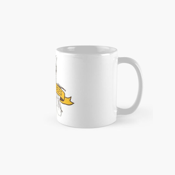 Save The Bees! Classic Mug