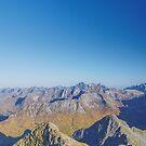 At the summit von nurmut