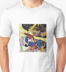 Camiseta unisex doultree, diseños, concepto, artc