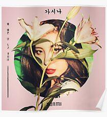 Sunmi Poster