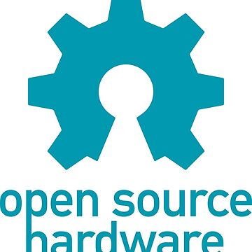 Open source hardware by Jugulaire