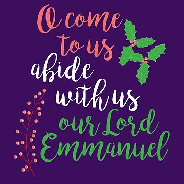 O Little Town of Bethlehem | Christmas carol lyrics by LaunchMission