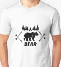 Tiere Unisex T-Shirt