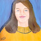 Kallie A Very Sweet Young Woman by towncrier