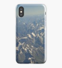 Turin Mountains iPhone Case/Skin