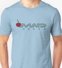 Cherry Mad House T-Shirt