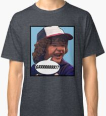 Dustin - Stranger Things Classic T-Shirt
