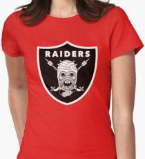 Tusken Raiders Football Badge T-Shirt