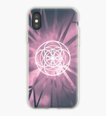 Geometry and Colors XI iPhone Case