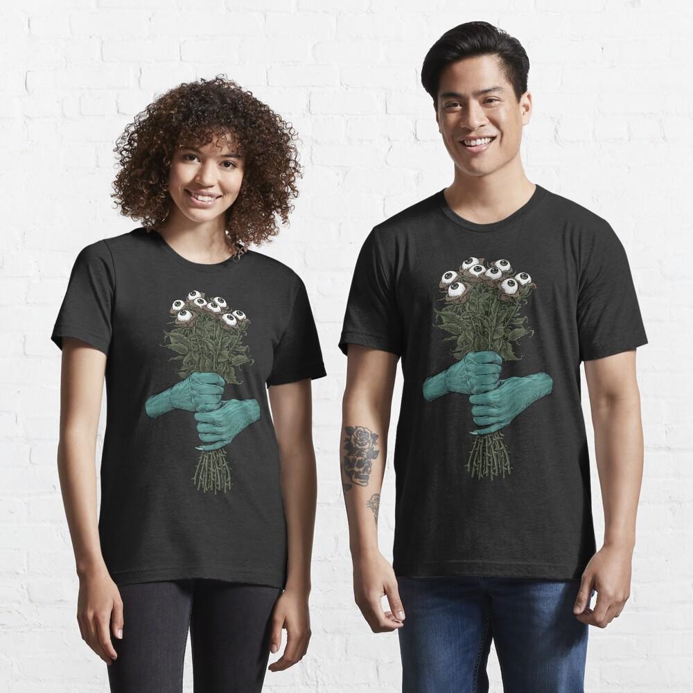 Winya No. 123 Essential T-Shirt