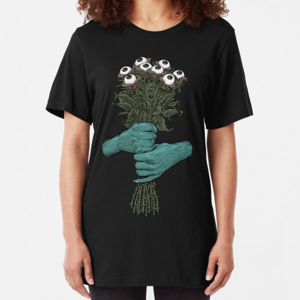 Winya No. 123 Slim Fit T-Shirt