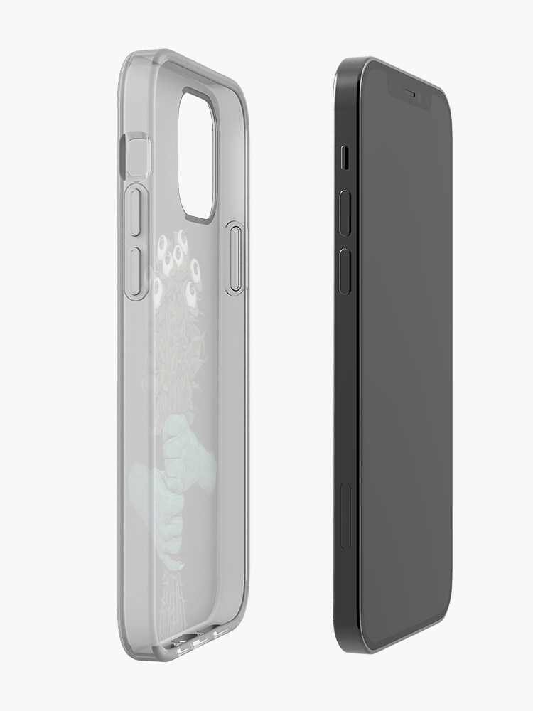 Alternate view of Winya No. 123 iPhone Case & Cover