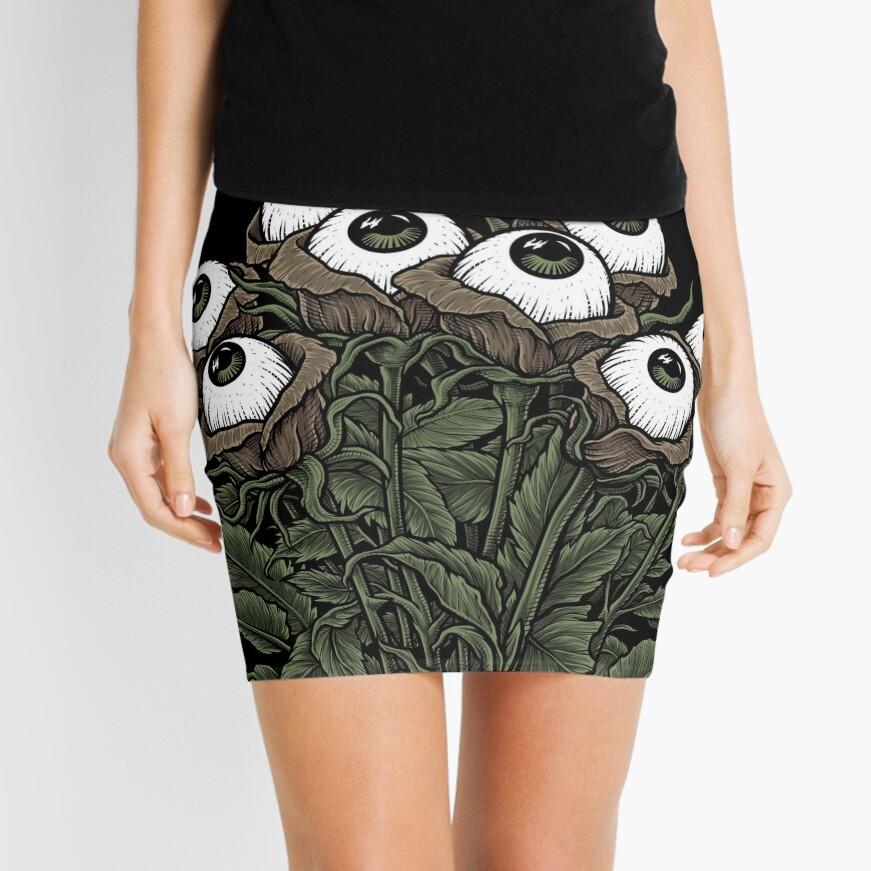 Winya No. 123 Mini Skirt
