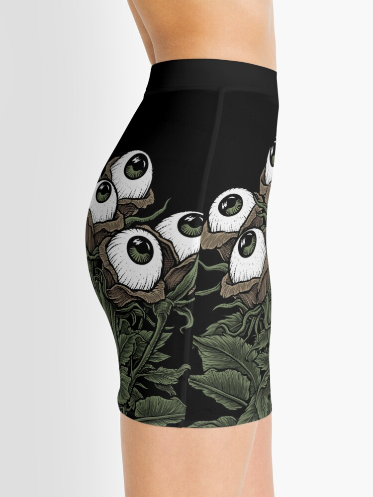 Alternate view of Winya No. 123 Mini Skirt