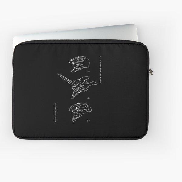 EVA Units Laptop Sleeve