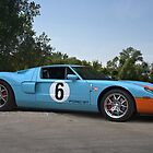 2006 Ford GT by TeeMack