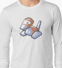 Porygon GBC Long Sleeve T-Shirt